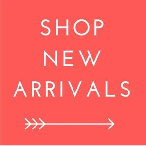 Other - New arrivals!!!!
